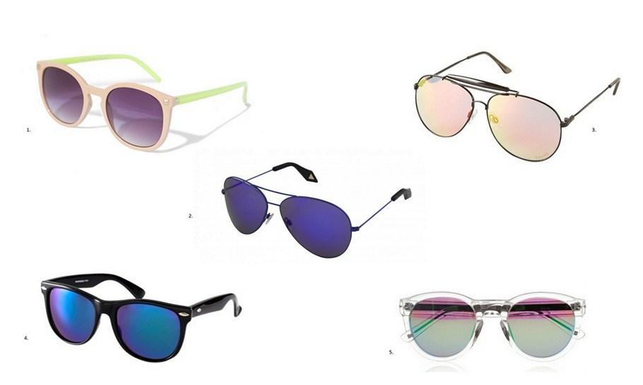 i zara sunglasses