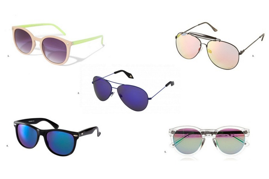 Sunglasses Tessted shopping teaser