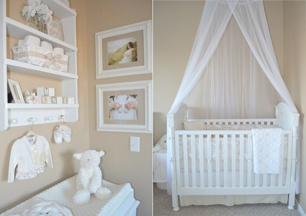 Tessted - Ideas para decorar habitacion bebe ...