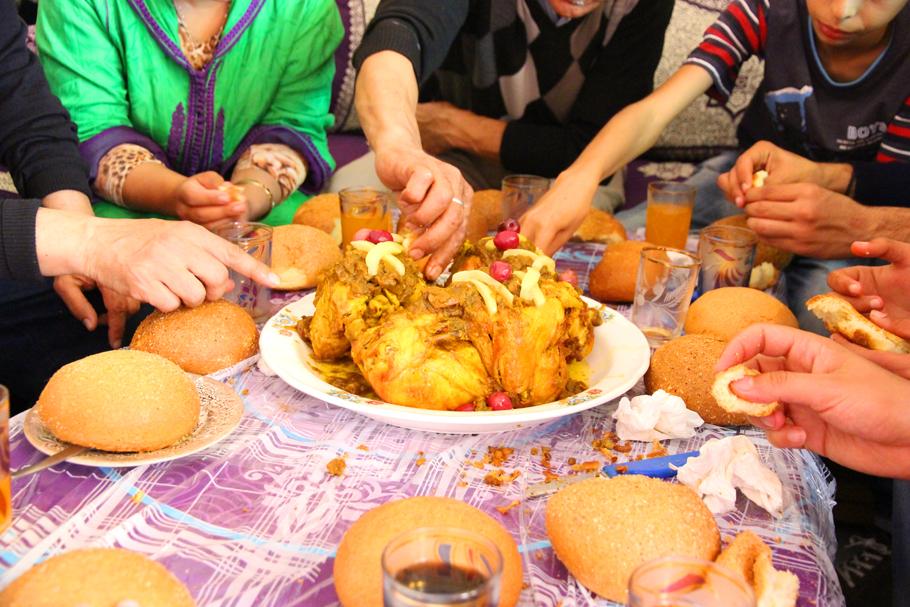 Afbeeldingsresultaat voor marokkaans babyfeest