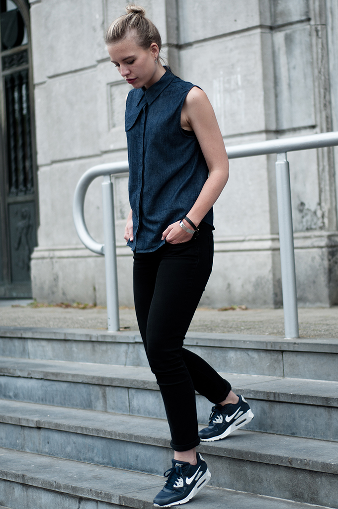 How to wear Nike Air Max - TESSTED (12) HOMEPAGE