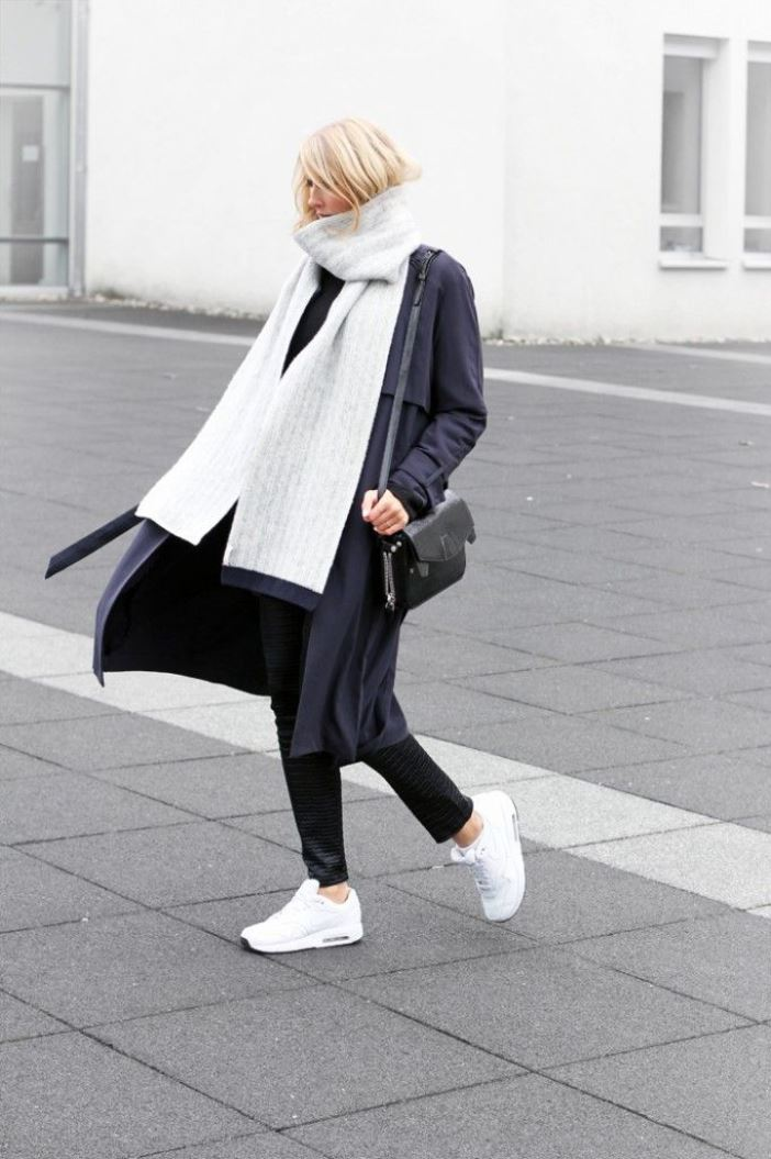 How to wear Nike Air Max - TESSTED (2)