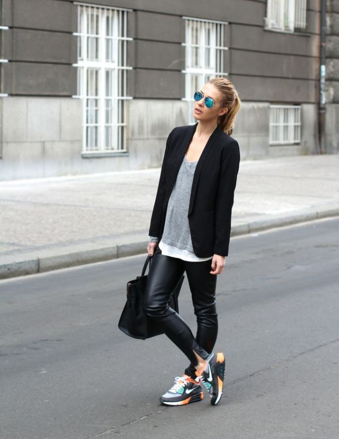 How to wear Nike Air Max - TESSTED (3)