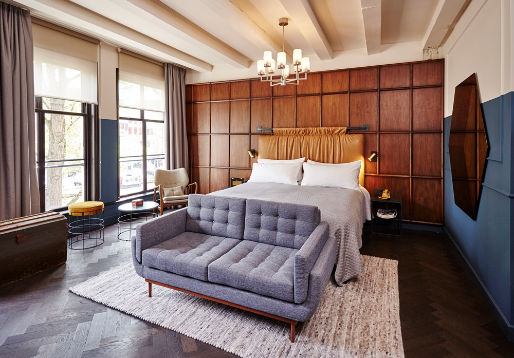 Hoxton hotel Amsterdam (1)