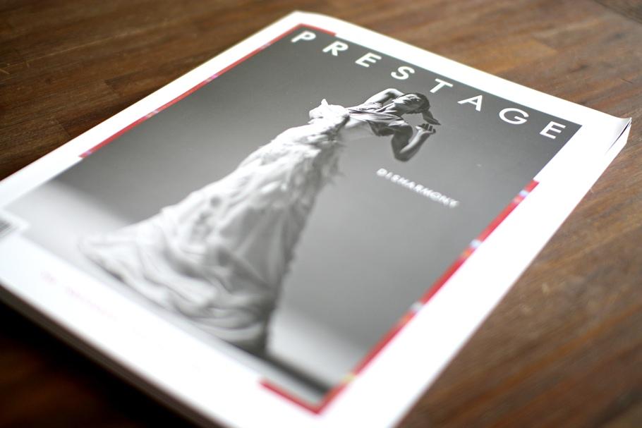 1. Prestage Magazine Tessted