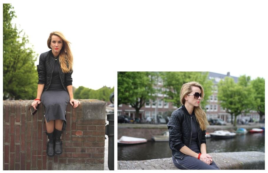1. 7 Maxi dress Tessted sm