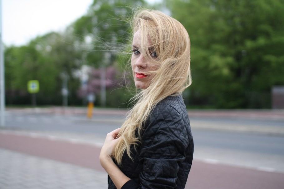 1. Maxi dress Tessted4