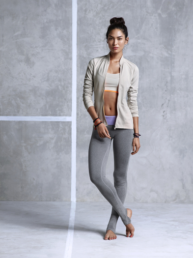 H&M GO Athletic Tessted