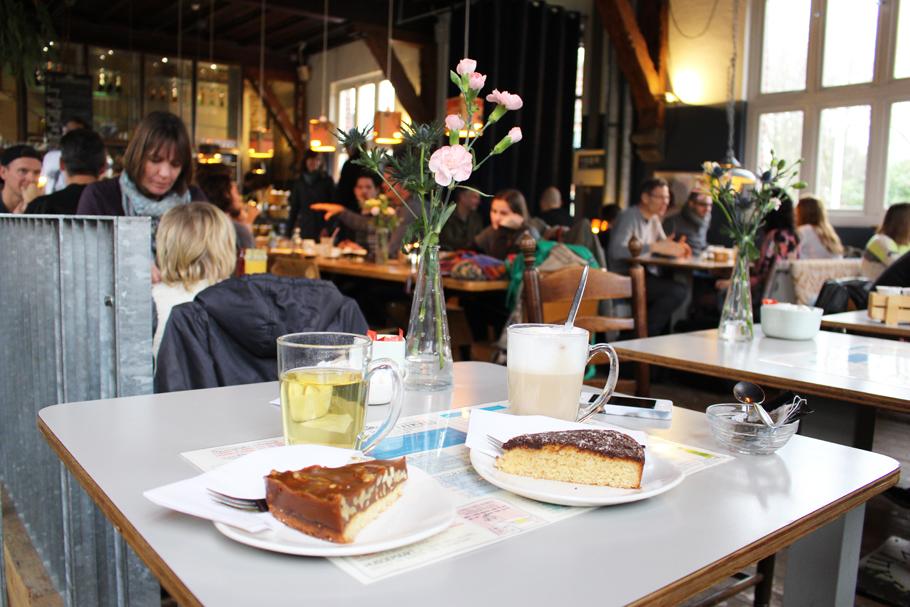 De Bakkerswinkel Amsterdam 3