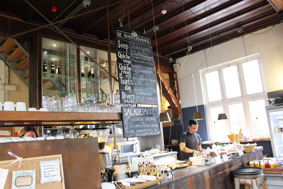 De Bakkerswinkel Amsterdam 4