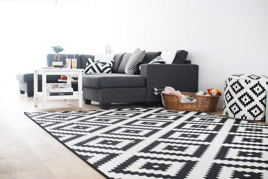 Zwart Wit Servies Ikea.Tessted