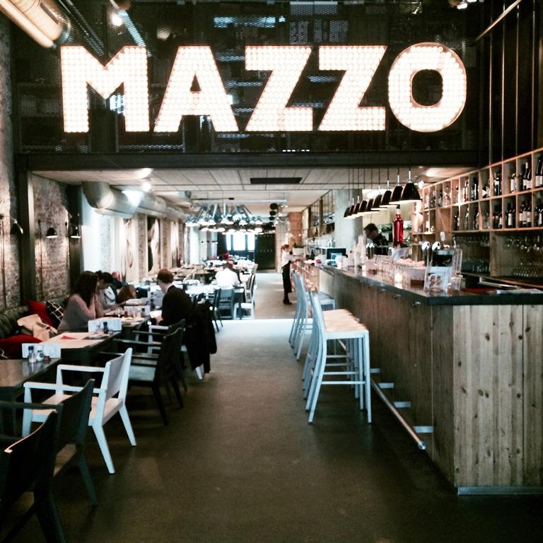 Mazzo (1)